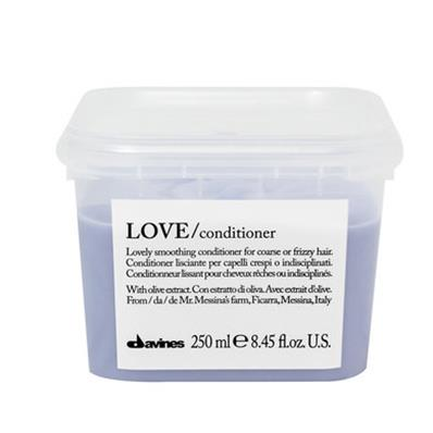 LOVE SMOOTHING CODITIONER